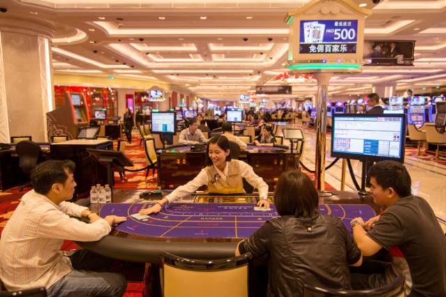 Poker Online Bonus Member Baru Bagi Setiap Pemain