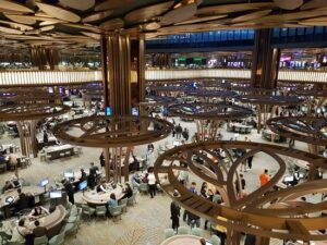 Peluang Kemenangan Poker di Casino Online Terpercaya